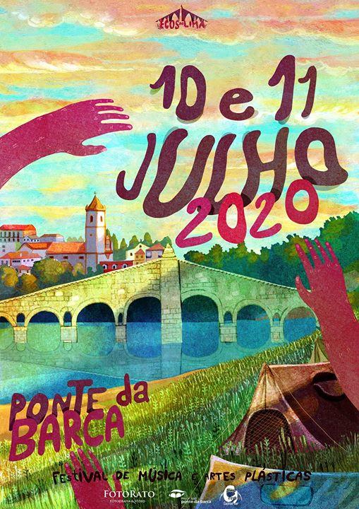 Festival Ecos do Lima 2020