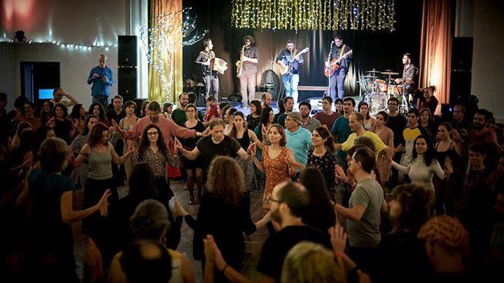 Festival Passagem d'Ano 2020-2021 | Coimbra
