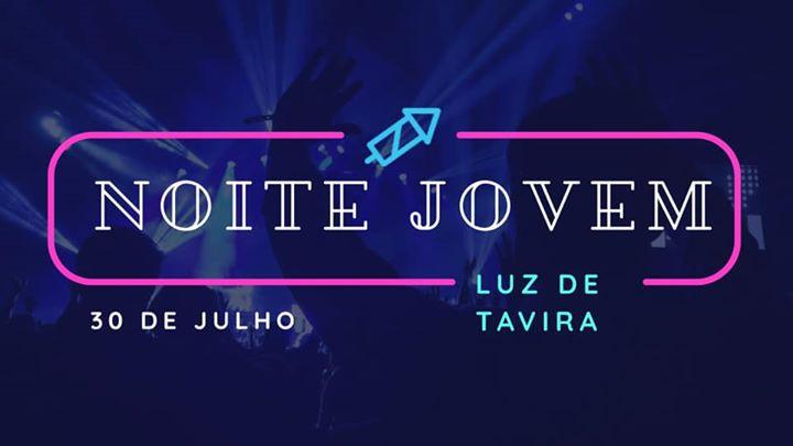 NOITE JOVEM 2020 (LUZ DE TAVIRA)