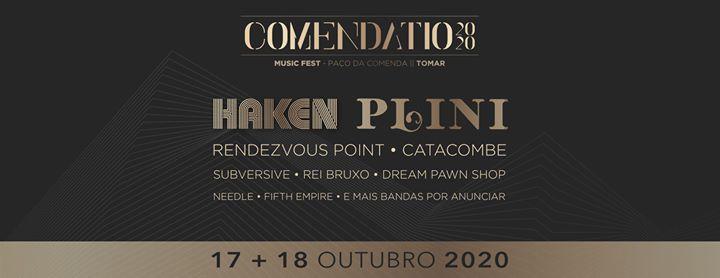 Comendatio Music Fest 2020