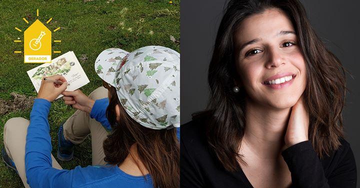 Duetos em direto | Ana Gil e Eva Barros