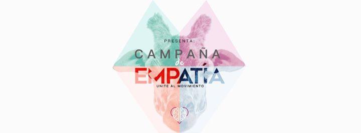 ¡Campaña de Empatía!