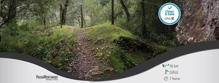 Grand Hiking Reguengo do Fétal