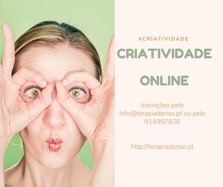 Criatividade Online