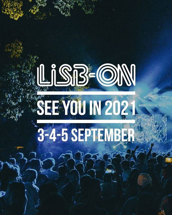Lisb-ON Jardim Sonoro 2021