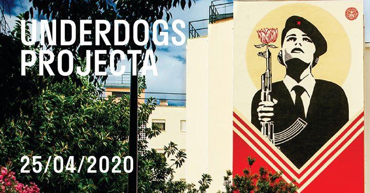 Underdogs Projeta