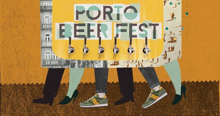 Porto Beer Fest 2020