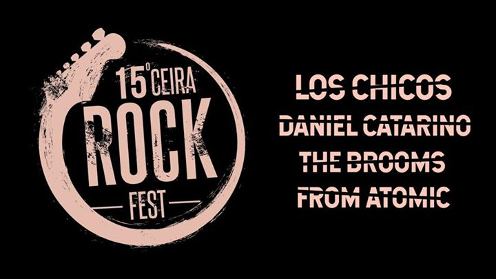 CEIRA ROCK FEST 2020