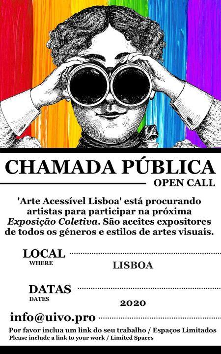 Arte Acessível Lisboa