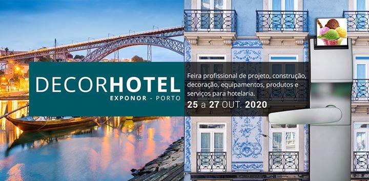 Decor Hotel 2020