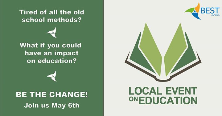 Local Event on Education 2020