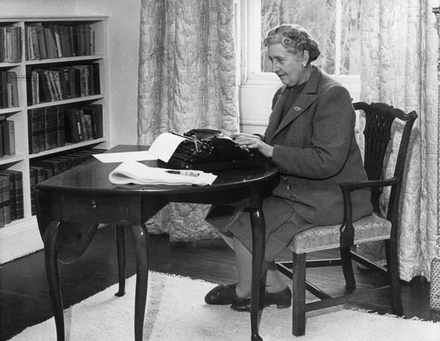 Reler Agatha Christie: Nos 100 anos de The Mysterious Affair