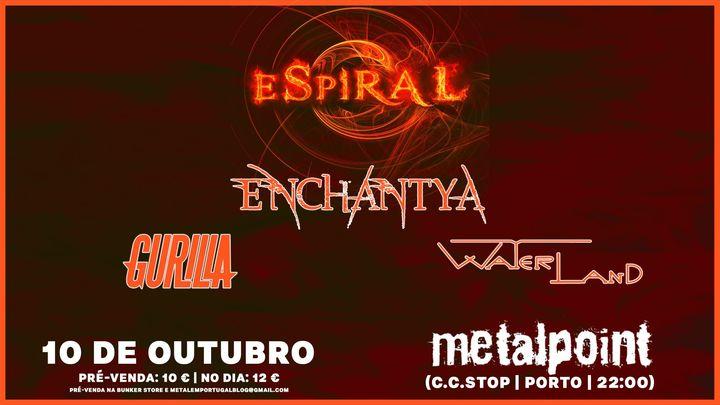 Tour Of Light And Wrath - Porto