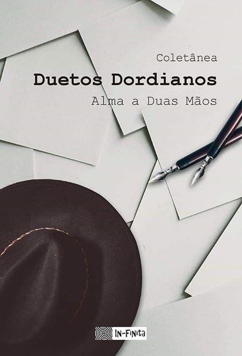 Apresentação da Coletânea 'DUETOS DORDIANOS - Alma a Duas Mãos'