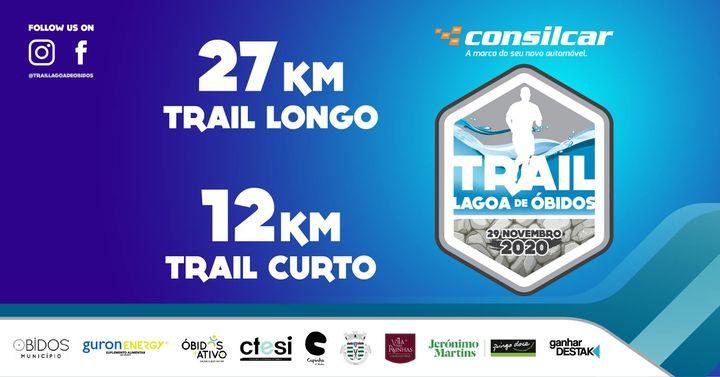 Trail Lagoa de Óbidos 2020