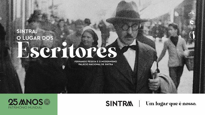 Fernando Pessoa e o Modernismo | 25 a 27 de setembro