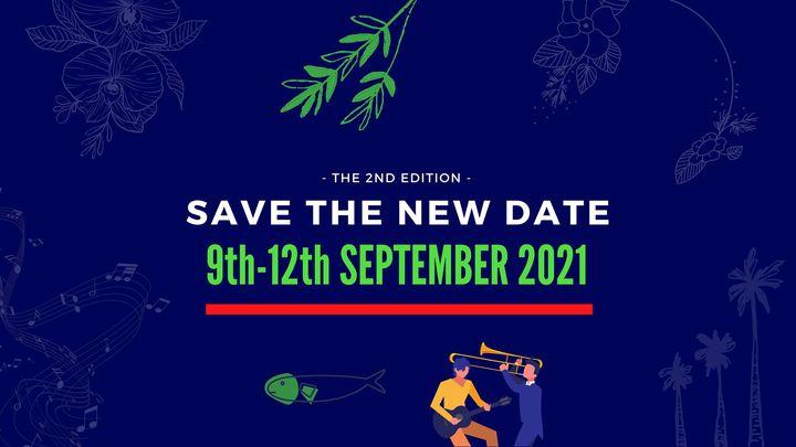 GafieiraLX Festival 2021