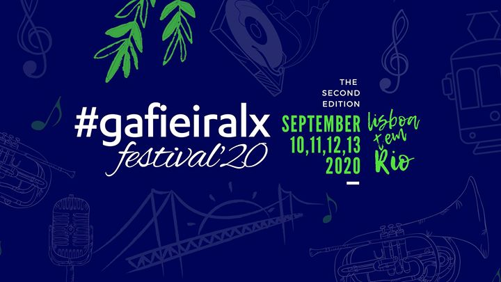 GafieiraLX Festival 2020