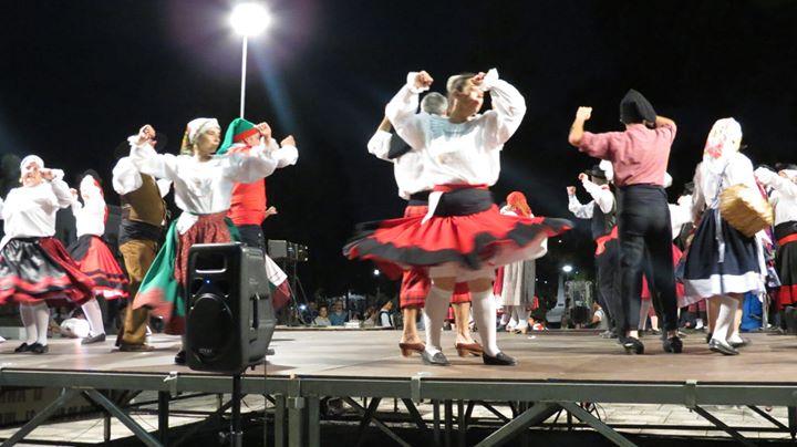 XXXV Festival de Folclore da Charneca de Caparica.