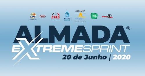 Almada Extreme Sprint 2020