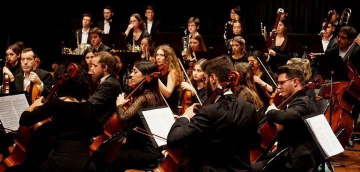 Orquestra Clássica de Espinho / Jovens Solistas da EPME