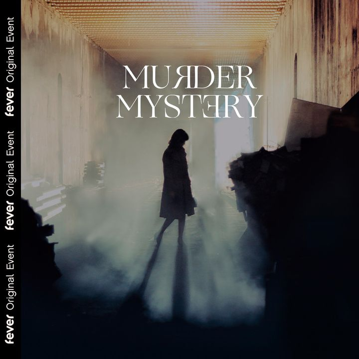 Murder Mystery 2.0: um novo mistério