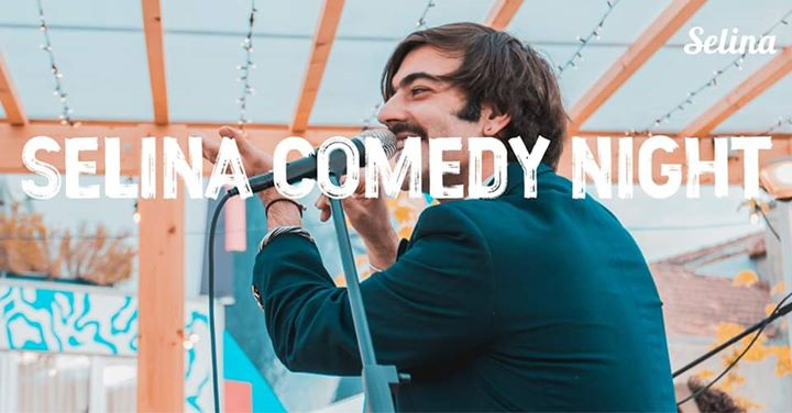 Online Selina Comedy Night
