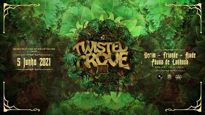 Twisted Grove 3