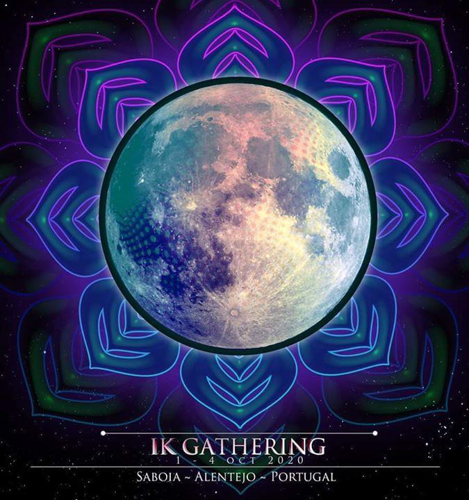 IK Gathering 2020