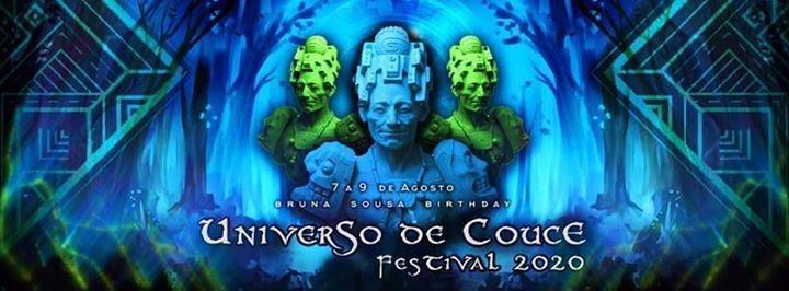 Universo de Couce 'Festival 2020' B-day Bruna Sousa