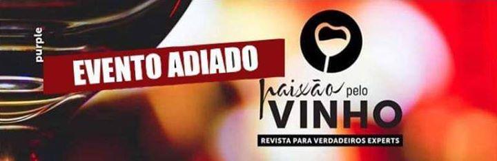 DJ Pedro Monchique White Wine Party 2020 II Adiado para 2021