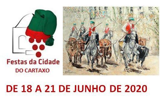 Festas da Cidade do Cartaxo 2021