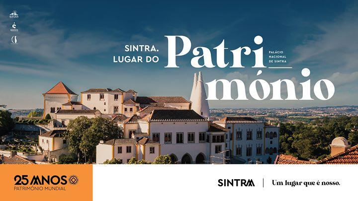 Roteiro Patrimonial - Sintra Sacra | 20 de junho