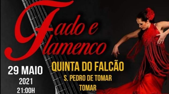 Fado & Flamenco!