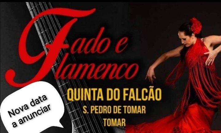 Fado & Flamenco! Poderá Ser A 27 Março?