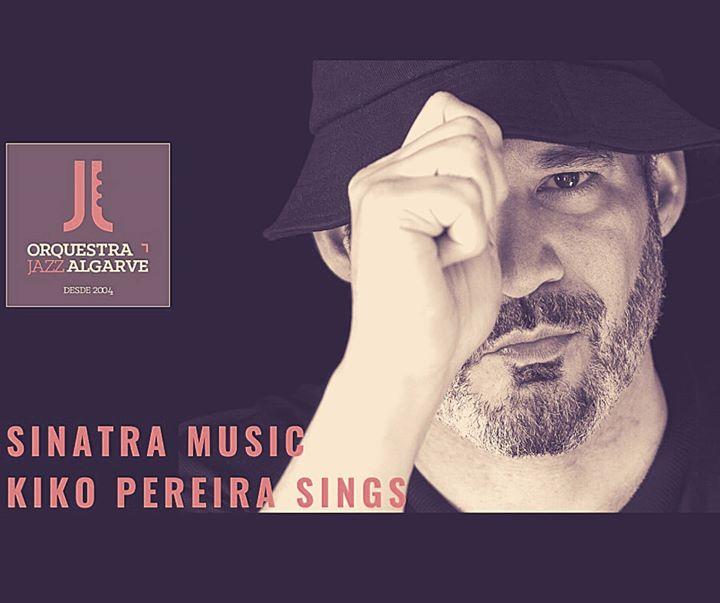 Sinatra's Music - Kiko Pereira Sings