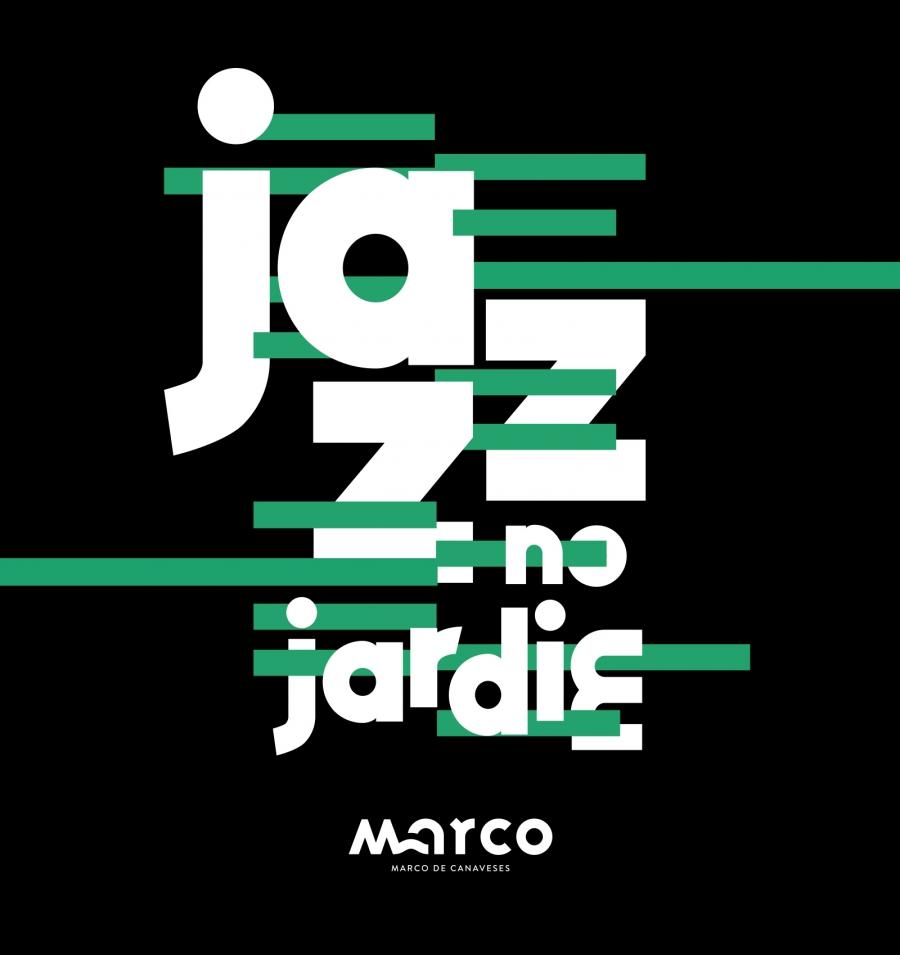 Jazz no jardim 2020