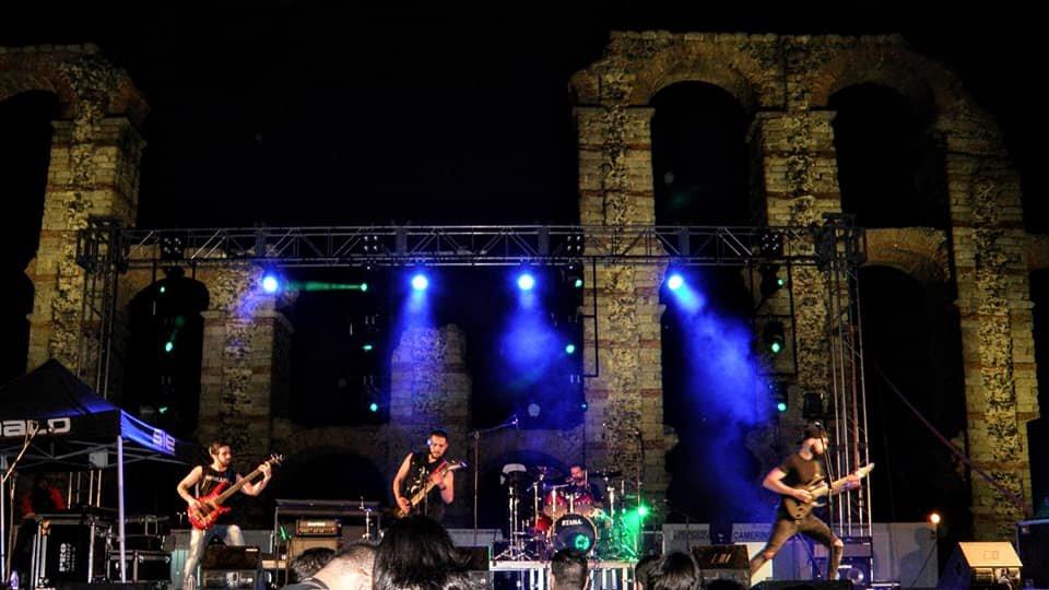 Festival Acerock III (NUEVA FECHA)