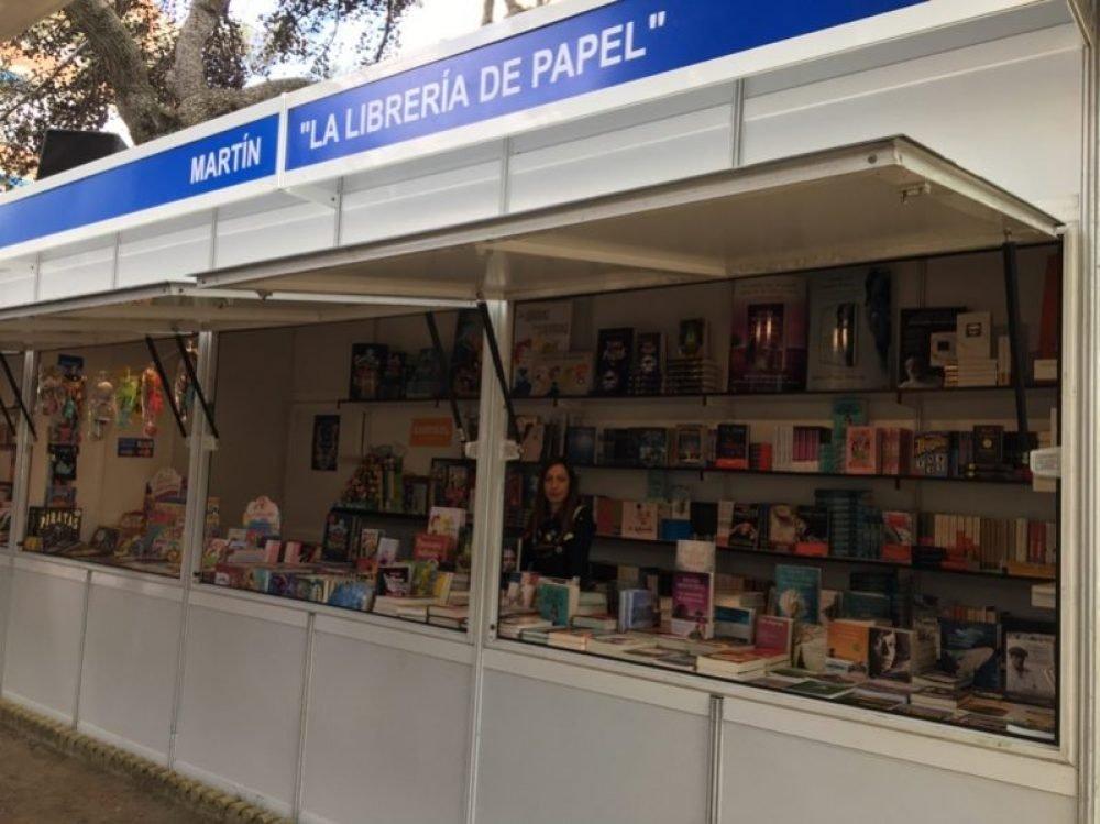 XXXIX Feria del Libro 2020
