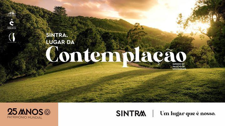 Paisagens de Sintra no Imaginário Romântico | Exposição