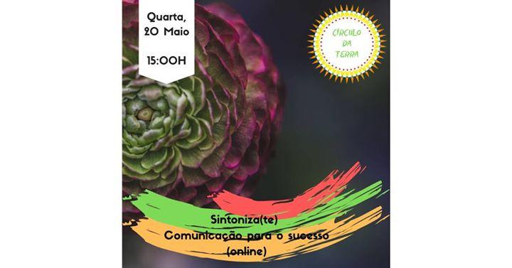 Sintoniza(te) Comunicação para o Sucesso