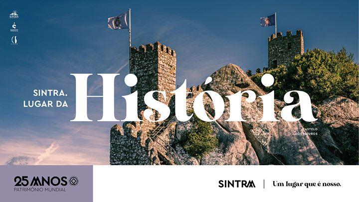 O Brasão de Sintra e a Heráldica Municipal | 26 de novembro