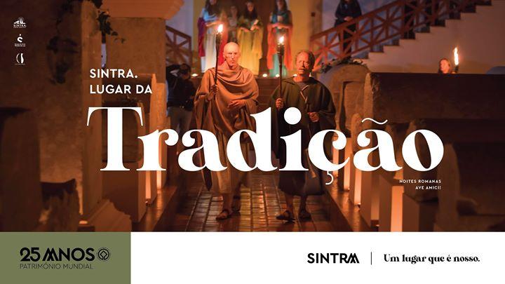 S. Pedro, o Padroeiro de Sintra | Suspenso