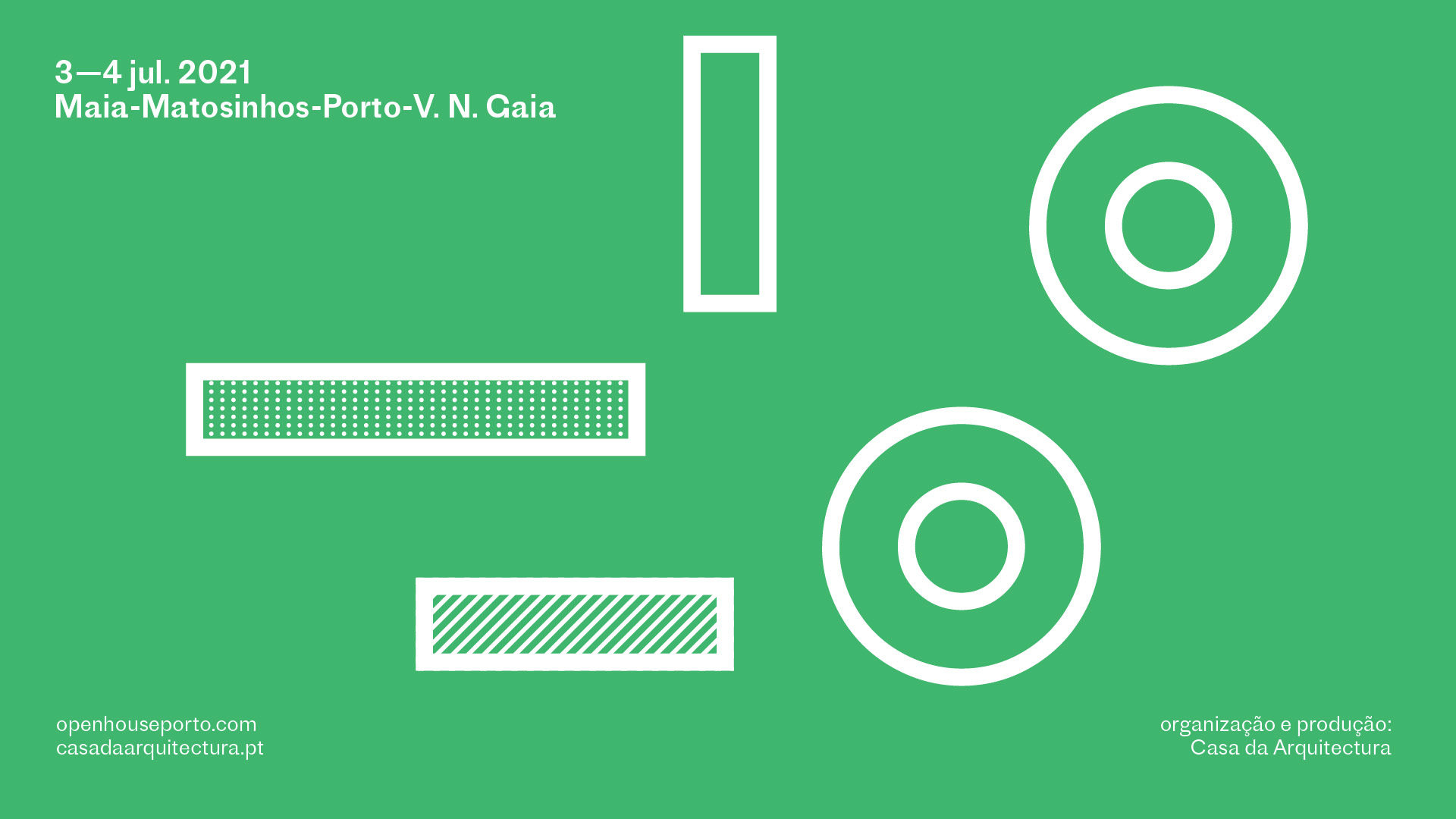 Open House Porto 2021