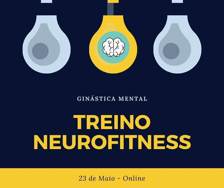 Treino Neurofitness - Live training ( Online )