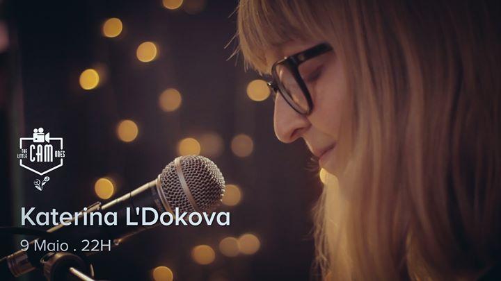 The Little CAM Ones - #3 - Katerina L'Dokova