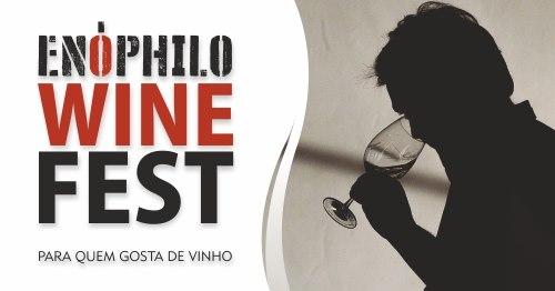 Enóphilo Wine Fest 2021 Coimbra