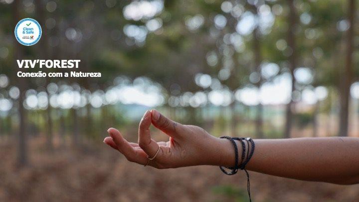 Viv´Forest - Conexão com a Natureza