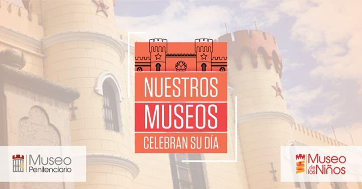 Celebración virtual Día Internacional de los Museos - CCCC.