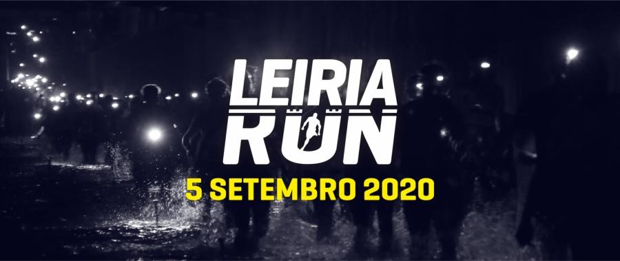 Leiria Run 2020
